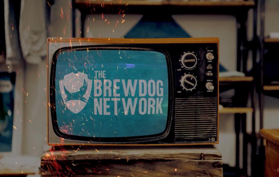The BrewDog Network