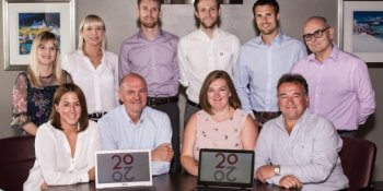 Aberdeen-based 20/20 has moved into employee ownership