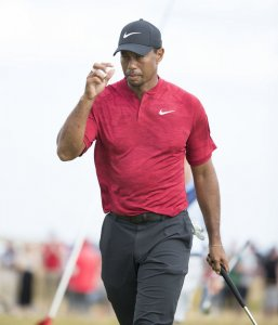 Tiger Woods is keen to improve his Ryder Cup record