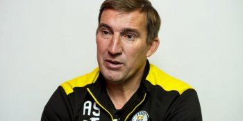 Alan Stubbs, sacked by St Mirren after just four games