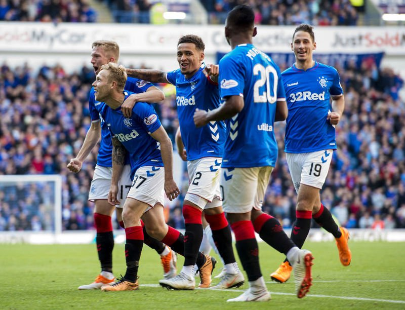 Rangers are among nine top-flight to have earned £370,000 thanks to Celtic making it into the group stages of the Champions League last season