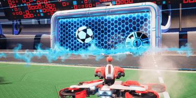 Axiom Soccer
