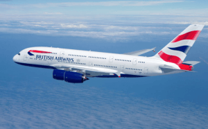 British Airways pic