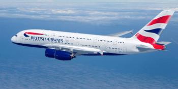 British Airways pic