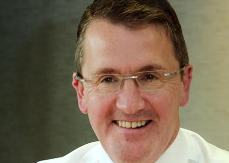 Colin Robertson, Alexander Dennis, Entrepreneurial Scotland