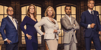 Dragons' Den, David Mortimer, STV, BBC