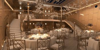 Fingal ballroom