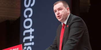 Neil Findlay, Scottish Labour,