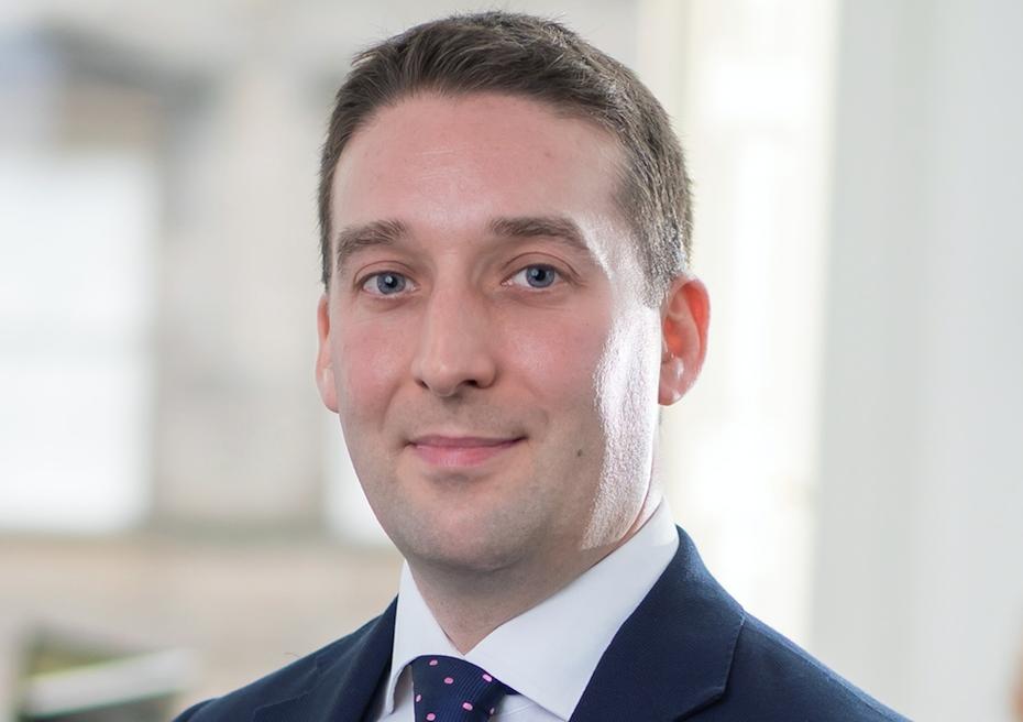 Nicholas McVeigh-Crabbe, BBR Services