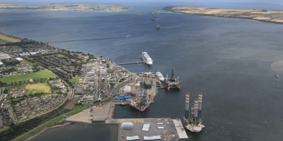 Port of Cromarty Firth