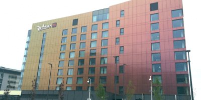 Radisson Red, Glasgow