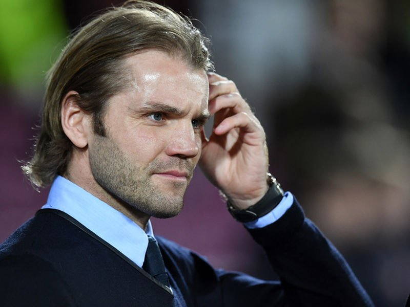 Robbie Neilson is back in football in Scotland as head coach of Dundee United