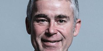 Alan Brown SNP MP