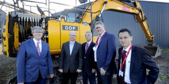 Artemis Danfoss Shareholding Acqusition