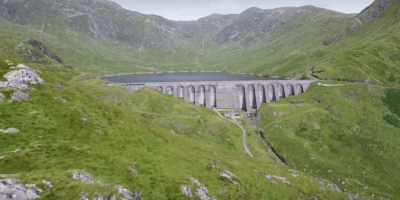 Cruachan power station
