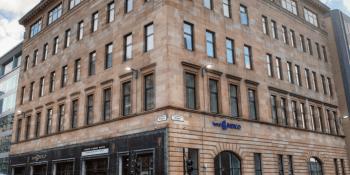 Hotel Indigo, Glasgow