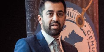 Humza Yousaf