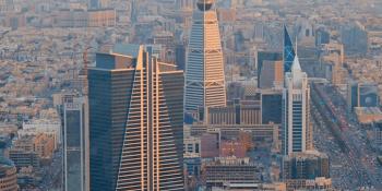 Riyadh (Saudi Tourism)