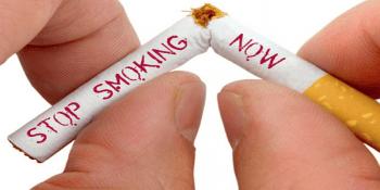 Stop smoking NHS