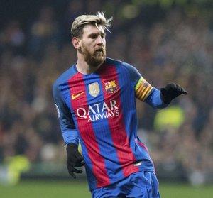 Lionel Messi (SNS)