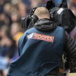 Sky Sports are said to be ready to splash out £100m for Scottish football TV rights