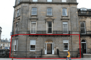 2 Manor Place, Edinburgh