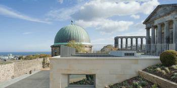City Dome, Calton Hill