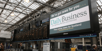 Daily Business Waverley advertising
