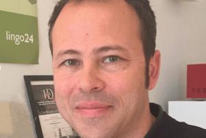 Juan Gil Fernandez de Sanmamed