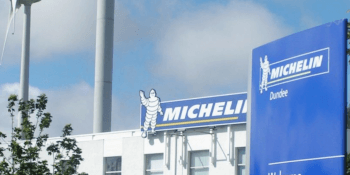 Michelin Dundee
