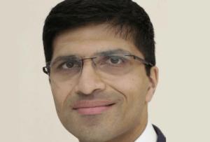 Nikhil Rathi