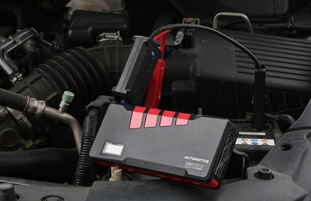Powercases battery
