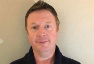 Chris Martin, new chief executive of Social Enterprise Scotland
