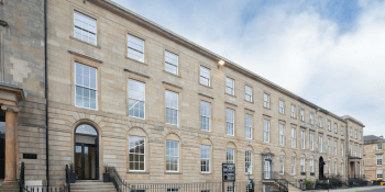 2-4 Blythswood Square Alan McAteer