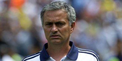 Jose Mourinho, sacked by Manchester United after two-and-a-half years at Manchester United