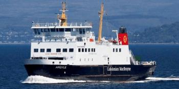 CalMac ferry