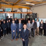 Chemco International, Coatbridge, has moved into employee ownership