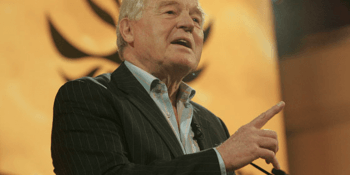 Paddy Ashdown (Lib Dem website)