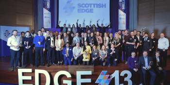 Scottish Edge winners