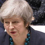 Theresa May Brexit debate 10 Dec