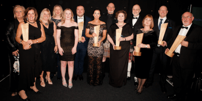 West Lothian Chamber 2018 Awards