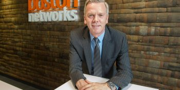 Scott McEwan of Boston Networks