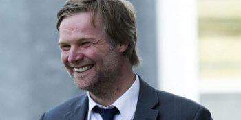 Steven Pressley is the new manager of Carlisle United