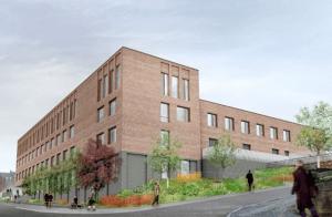 Greenock Health Centre
