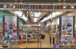 Paperchase, Union Square Aberdeen