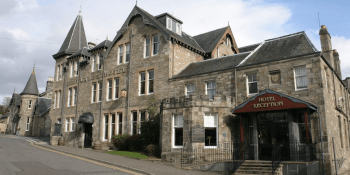 Scotland's Hotel