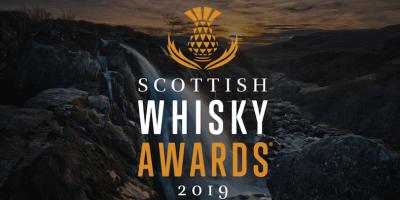 Whisky awards
