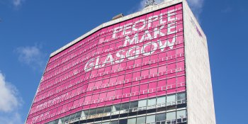 Met Tower in Glasgow is to be turned into Grade A office space