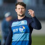 Peter Horne replaces Finn Russell