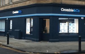 Crombie & Co